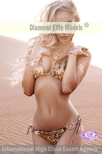 Diamond Models Agency