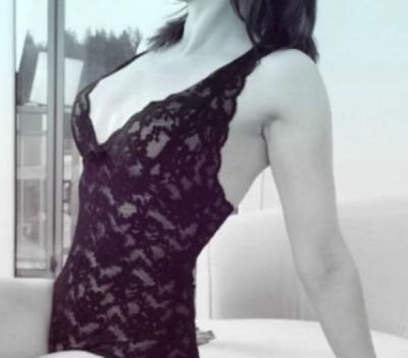 Emma Luxus Escort in Bern